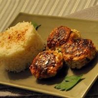 croquette jambon poulet