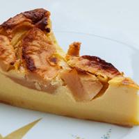 Far breton aux pommes sans gluten sans lait