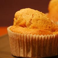 Recette sans gluten : muffins pomme et cannelle