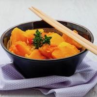 wok forge butternut